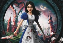 American McGee finally gets to work on Alice: Asylum