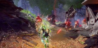 Anthem VIP Demo given workaround for glitches by Devs