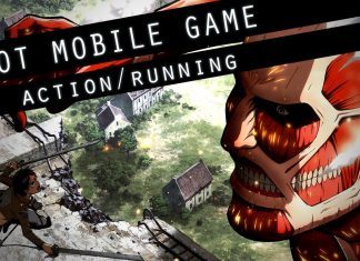 Attack on Titan Assault now open for pre-registration