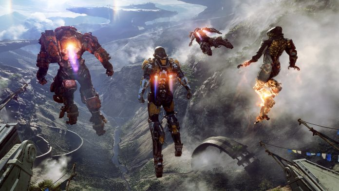 BioWare gives all four javelins and second vinyl as VIP demo rewards