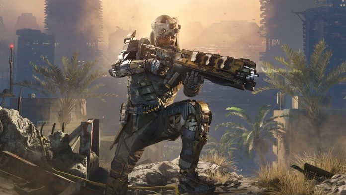 Black Ops 4 finally introduces competitive mode
