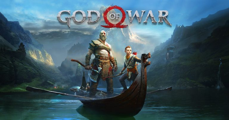 God of War is Game of The Year at NY Game Awards
