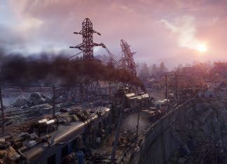 Metro Exodus will be an Epic Store exclusive and it's all about profits