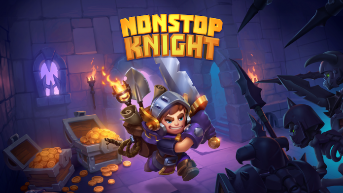 Nonstop Knight 2 announced to arrive this year