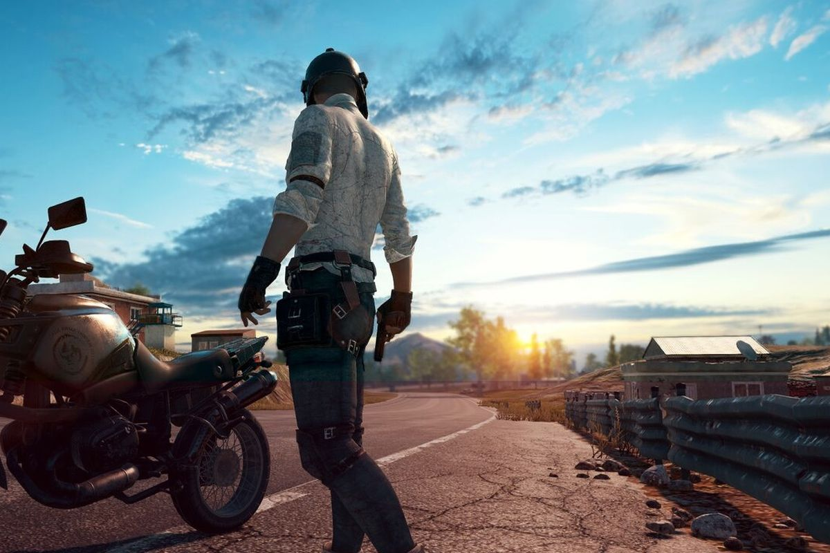 PUBG Lite may be the new free version of PUBG
