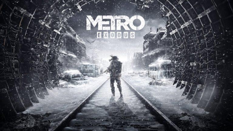 Metro Exodus to use Denuvo Anti-Tamper Tech