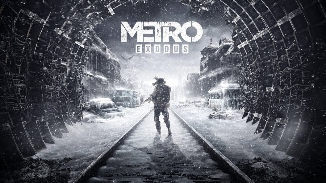 Metro Exodus to use Denuvo Anti-Tamper Tech
