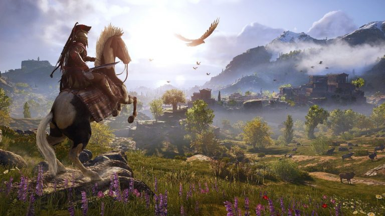 Ubisoft apologises for controversial AC Odyssey DLC