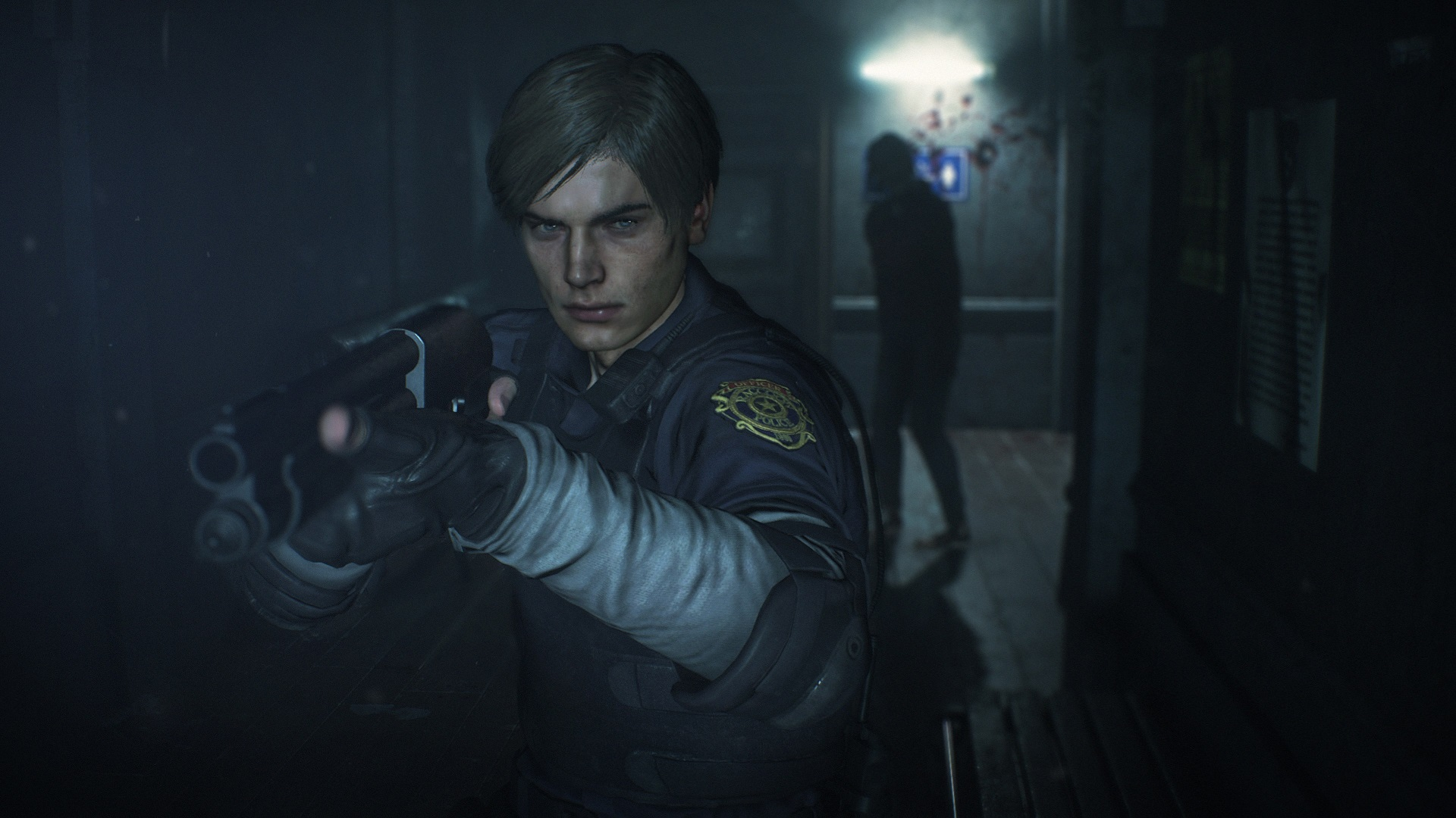Only a Quarter of Resident Evil 2 Remake players able to complete the Demo