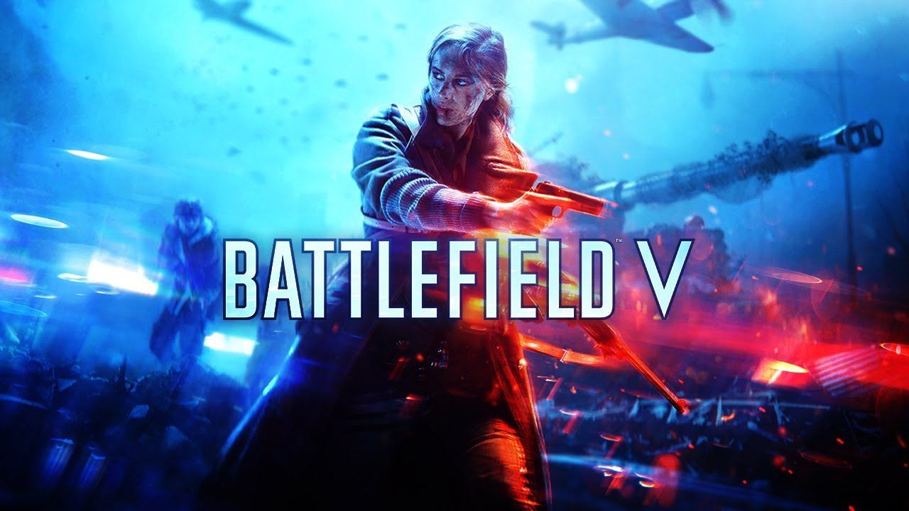 DICE confirms that Battlefield V will not have Rentable Player Servers anytime soon