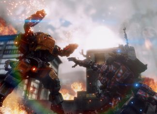 New Titanfall battle Royale game to be released soon