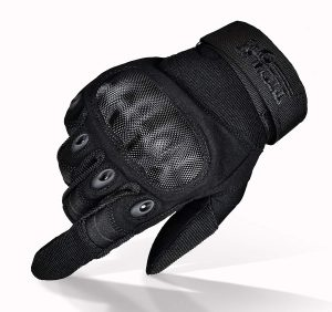 TitanOPS Full Finger Tactical Combat Training Gloves