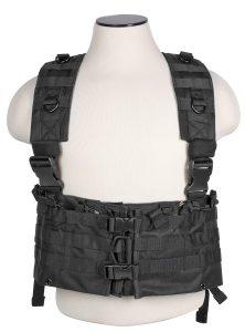 Level 1 Police Vest