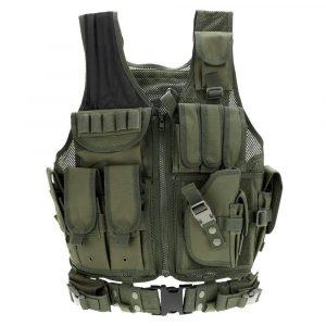 Level 2 Police Vest
