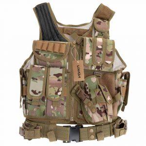 Level 3 Military Vest