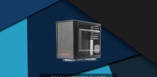 Smallest ATX Cases