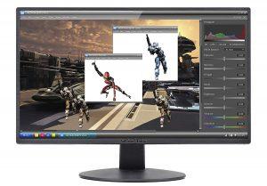 Sceptre E205W Best Cheap Gaming Monitor