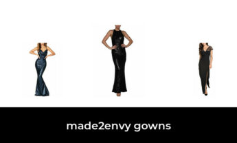 46 Best made2envy gowns in 2021: According to Experts.