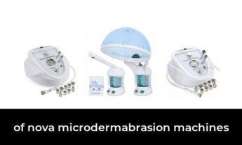 48 Best of nova microdermabrasion machines in 2021: According to Experts.