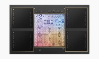 Apple's M1 Max GPU With 32 Cores Beats a $6000 AMD Radeon Professional W6900X within the Affinity Benchmark