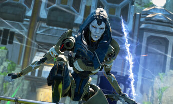 Apex Legends Escape Gameplay Trailer Reveals Off New Legend Ash and the Storm Level Map