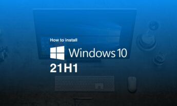 Now Is the Greatest Time to Set up Home windows 10 v21H1 Forward of November 2021 Replace's Launch