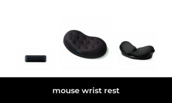 50 Best mouse wrist rest in 2021: According to Experts.