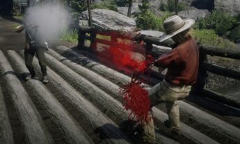 RDR2 Mod 'Dismember Everybody' Lets You Attain Most Gore